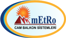 Metro Katlanır Cam Balkon
