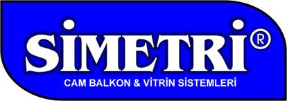 Simetri Cam Balkon