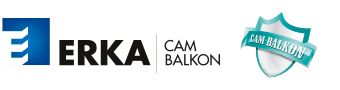 Erka Cam Balkon