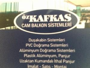 Öz Kafkas Alüminyum Limited Şirketi
