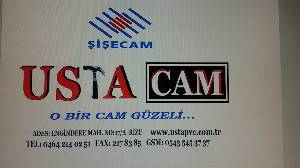 Usta Pvc Cam Sanai.