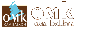 Omk Cam Balkon