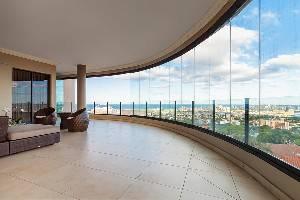 Panoramik balkon keyfine hazır mısınız?