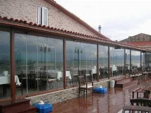 Ege Serisi Cam Balkon Sistemleri