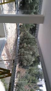 Bodrum Cam Balkon